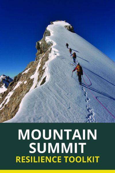 Mountain Summit Resilience Toolkit